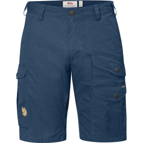 Fjällräven Barents Pro Pantaloncini Uomo, uncle blue/dark navy